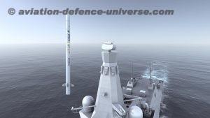 Range Surface-to-Air