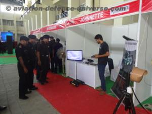 Sapta Shakti Wartech Expo 2019