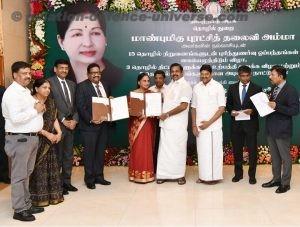 Mrs Anandi Ramalingam