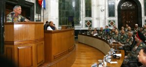 the Commanders Conference