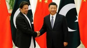 Prime Minister Imran Khan & President Xi Jinping