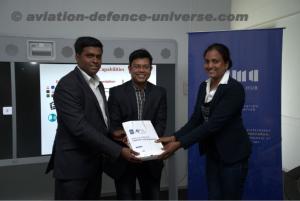 Start-up Accelerator Programme