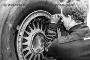 aircraft wheels