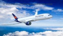Boeing 787 Dreamliner Jets
