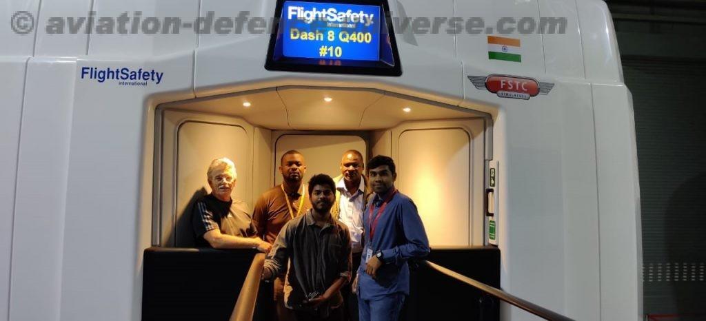 Air Tanzania Trainee Pilots
