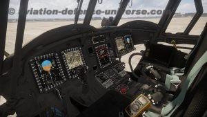 ECS PM Cargo_Cockpit