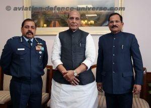 Hon'ble defence minister