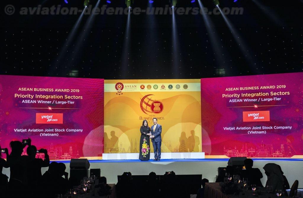 2019 ASEAN Business Awards