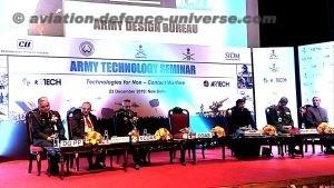 army technology seminar