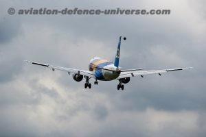 E175-E2 Jet