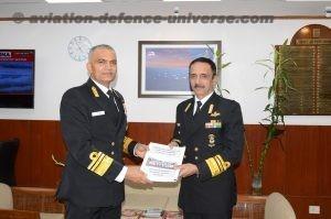 Vice Admiral R Hari Kumar