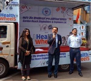 Health on Wheels