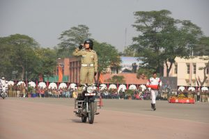 Border Security Force