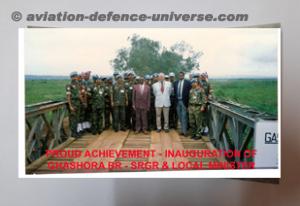 Rwandese Patriotic Front