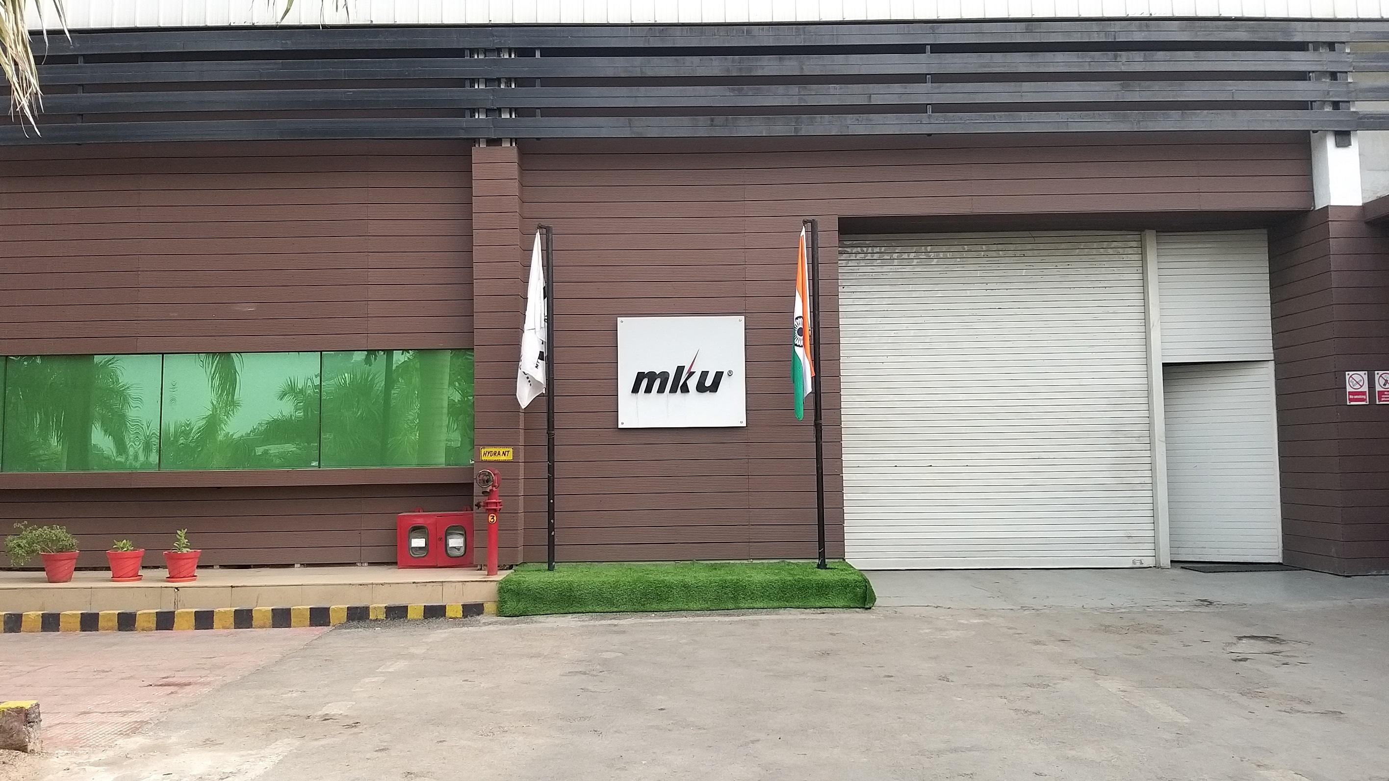 MKU's Malwan Facility in Kanpur