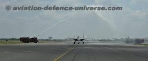 AIR FORCE STATION THANJAVUR