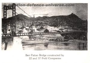 History I- Beri Pattan Bridge