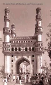 History I- Hyderabad Action