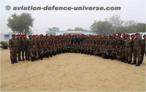 Garud Regimental Training Centre