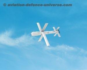 Hero-120 Loitering Munitions System