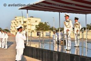 Rear Admiral Puruvir Das