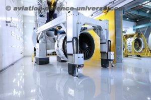 Pratt & Whitney Celebrates GTF Engine