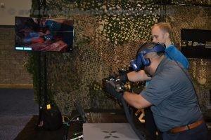 Training Simulation Environments