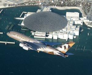 Etihad Airways Transformation