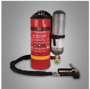 Portable Backpack Area Sanitisation Equipment