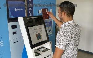 Etihad Airways To Test Airport Technology To Help Identify Medically