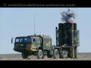 LY-80 strategic missiles