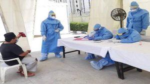 Army Medical Team