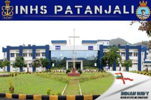 Indian Naval Hospital Patanjali at Karwar