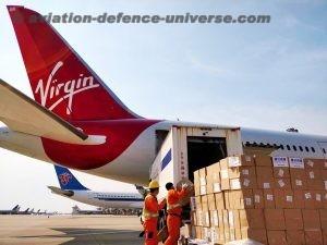 Virgin Atlantic transports