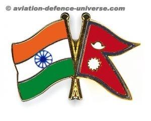 Nepal's anti-India protest