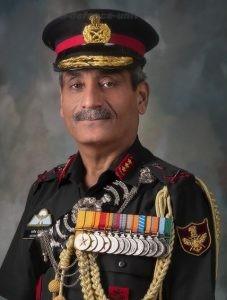 Lt. Gen Satish Dua(Retd.)
