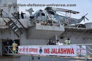 INS Jalashwa