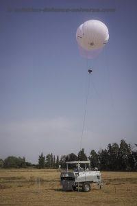 SkyStar Aerostat Systems