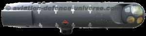 RecceLite airborne EO systems