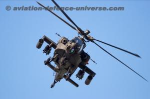 AH-64E Apache  Guardian