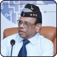 Lt. Gen DB Shekatkar (Retd.)
