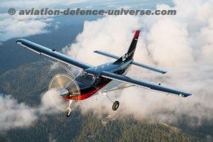 Kodiak aircraft