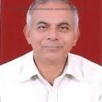Major General(Dr.) P K Chakravorty (Retd.)