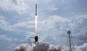 NASA & SpaceX