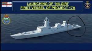 New INS Nilgiri will have the Sikorsky MH-60R