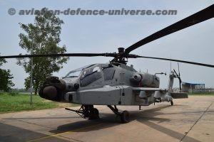 AH-64E Apache