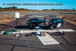 CAMCOPTER® S-100