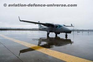 Pioneer Flight