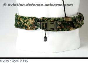 Mission Navigation Belt