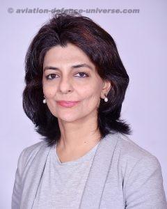 Ashmita Sethi